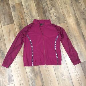 Brand new women's Zella jacket